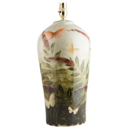 Classic Table Lamp-Buddleia large