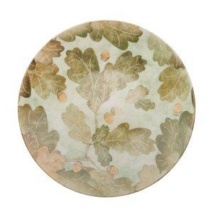 Handmade Couped Plates