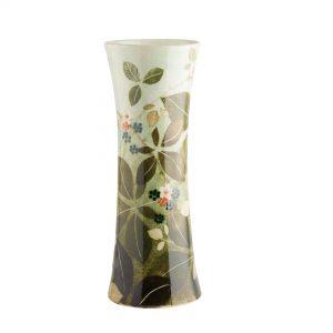Handmade Waisted Vases