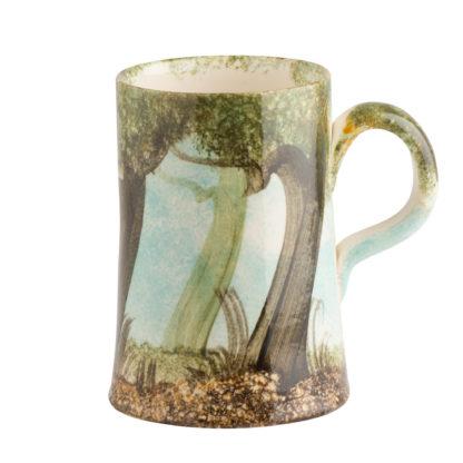 Handmade Mug-Wildwood