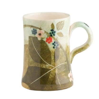 Handmade Mug-Bramble