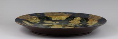 art gallery near me, unique plates, pottery plate,
